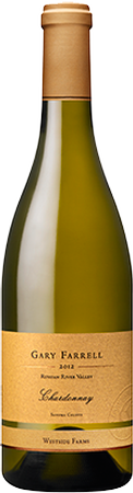2012 Westside Farms Chardonnay