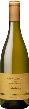 2013 Westside Farms Chardonnay