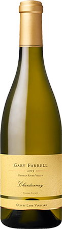 2015 Olivet Lane Vineyard Chardonnay 1.5L