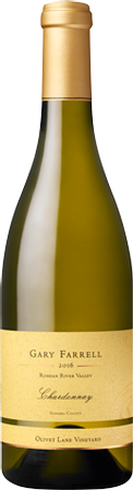 2016 Olivet Lane Vineyard Chardonnay Image