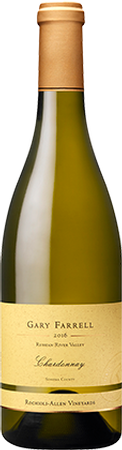 2016 Rochioli-Allen Vineyards Chardonnay