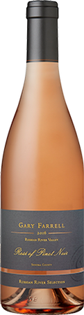 2016 Russian River Selection Rosé of Pinot Noir