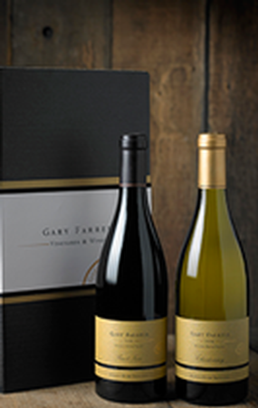 Gift Set - 2014 Russian River Selection Pinot Noir & Chardonnay