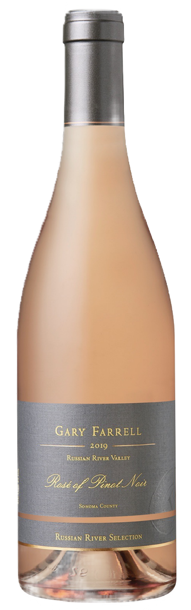 2019 Russian River Selection Rose of Pinot Noir