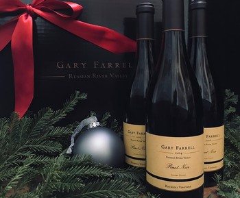 Gift Set - Rochioli Vineyard Pinot Noir Vertical