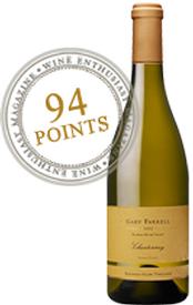 2013 Rochioli-Allen Vineyards Chardonnay