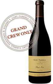 2014 Gap's Crown Vineyard Pinot Noir