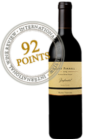 2014 Maffei Vineyard Zinfandel