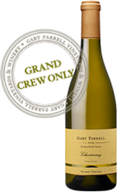 2014 Ritchie Vineyard Chardonnay