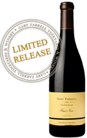 2015 Fort Ross Vineyard Pinot Noir