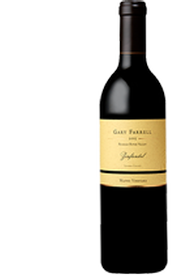 2015 Maffei Vineyard Zinfandel