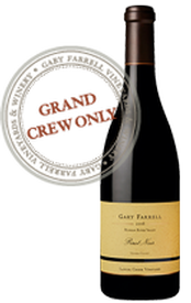 2016 Lancel Creek Vineyard Pinot Noir