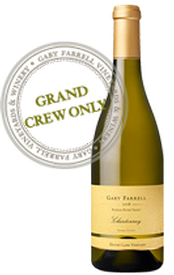 2016 Olivet Lane Vineyard Chardonnay