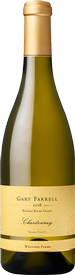 2016 Westside Farms Vineyard Chardonnay