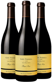 Gift Set - Bien Nacido Vineyard Pinot Noir Vertical