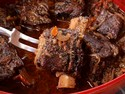 Braised Boneless Beef Short Ribs